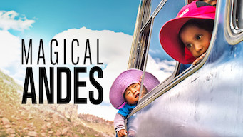 Magical Andes: Magical Andes: Season 1